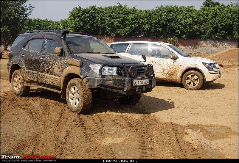 Off-Road Adventure Zone, Gurgaon - 4x4 track with 25 obstacles-img_3502.jpg