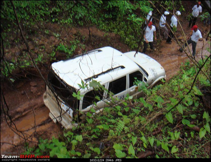 Mahindra Great Escape - Shahapur 2009-1st-stage.jpg