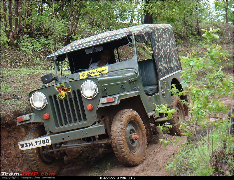 Mahindra Great Escape - Shahapur 2009-3rd-stage.jpg