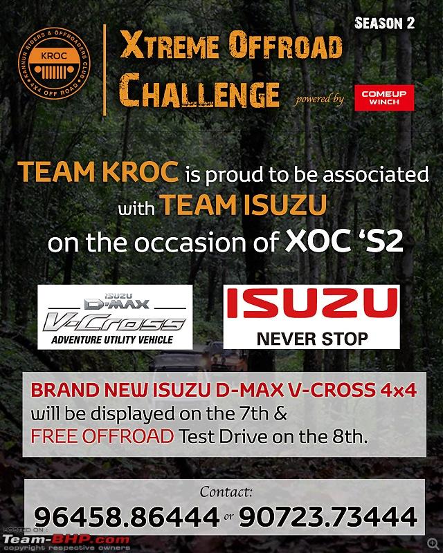 Xtreme Offroad Challenge - 7th & 8th January, 2017-isuzu-flair.jpg