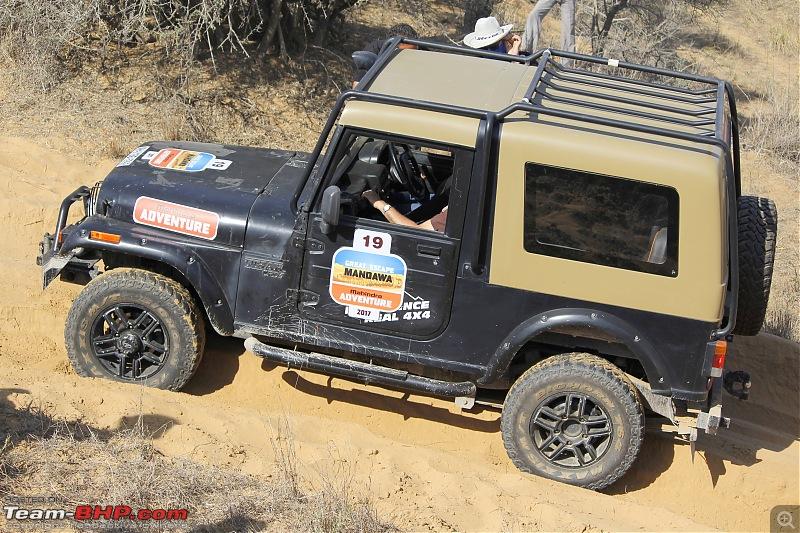 Report & Pics: The 2017 Mahindra Great Escape @ Mandawa-climb-1.jpg