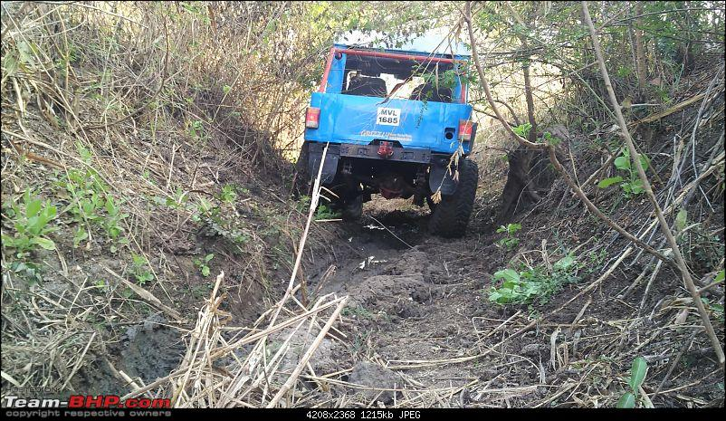 Isuzu V-Cross : Tame the Terrain event by Pune Pathfinders-img_20170205_164409min.jpg