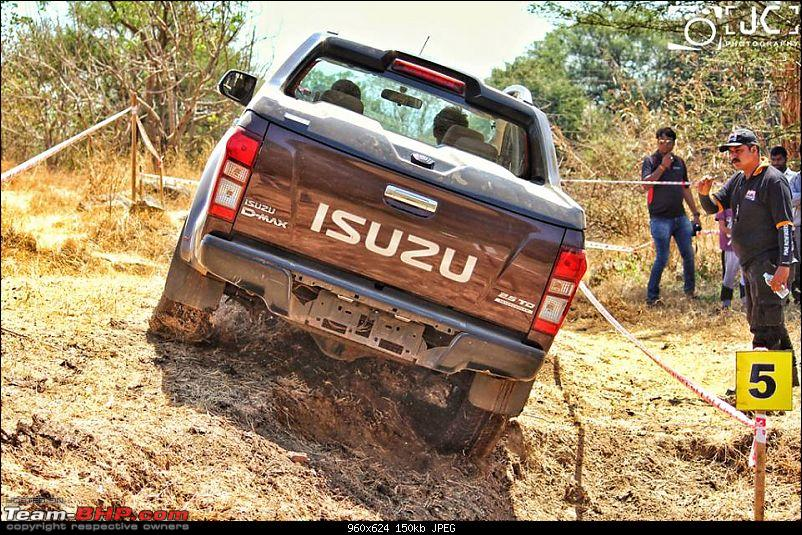 Isuzu V-Cross : Tame the Terrain event by Pune Pathfinders-16998170_1643299039309799_2548933953328942424_n.jpg