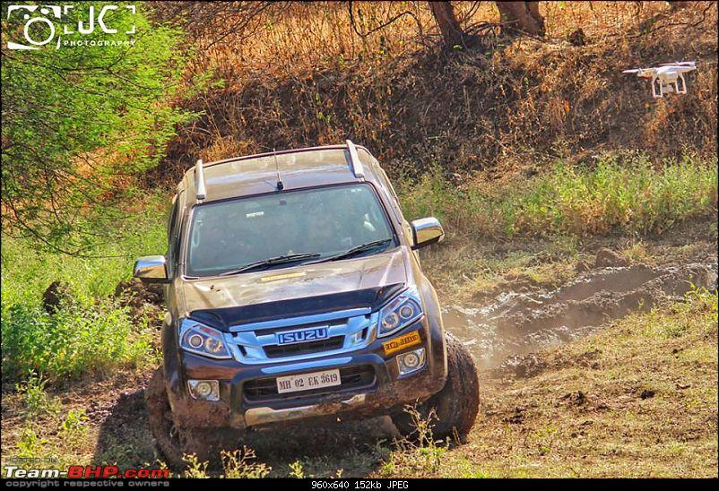Isuzu V-Cross : Tame the Terrain event by Pune Pathfinders-17021428_1643298925976477_1722640149505518069_n.jpg