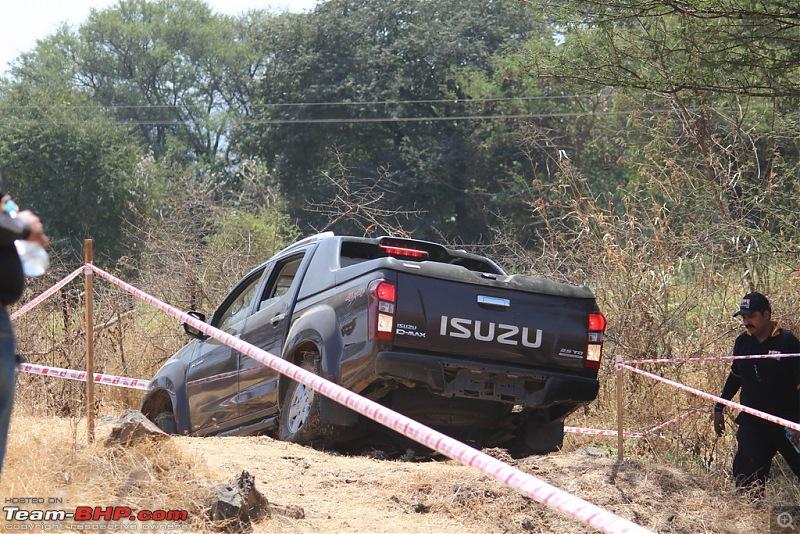 Isuzu V-Cross : Tame the Terrain event by Pune Pathfinders-img_1020.jpg