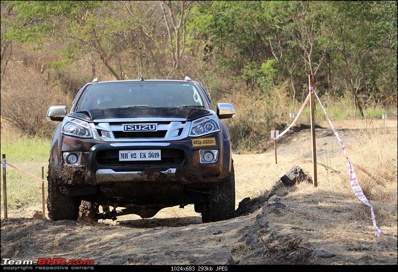 Isuzu V-Cross : Tame the Terrain event by Pune Pathfinders-img_1189.jpg