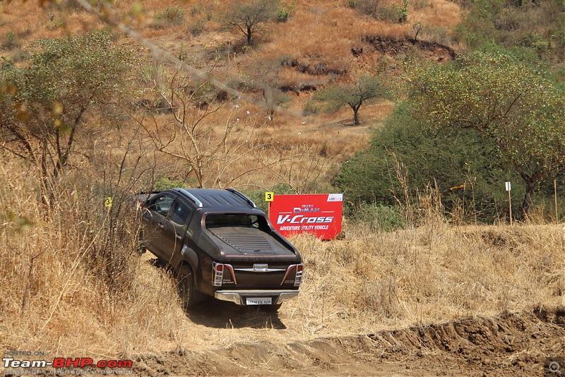 Isuzu V-Cross : Tame the Terrain event by Pune Pathfinders-img_0987.jpg