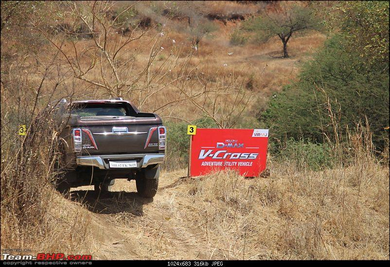 Isuzu V-Cross : Tame the Terrain event by Pune Pathfinders-img_0989.jpg