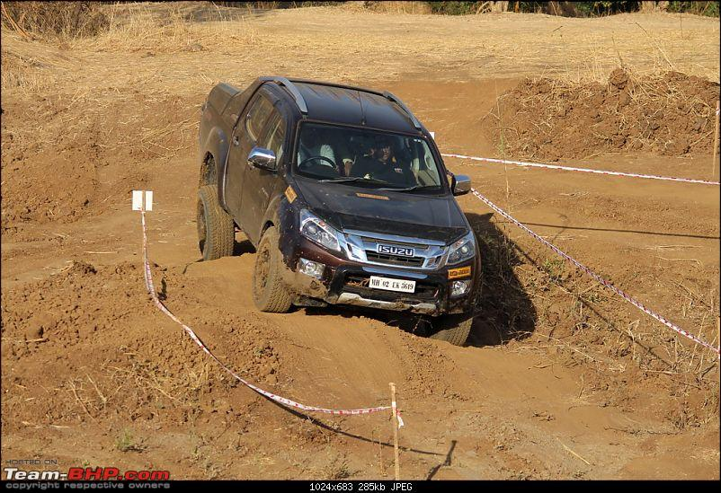 Isuzu V-Cross : Tame the Terrain event by Pune Pathfinders-img_1329.jpg
