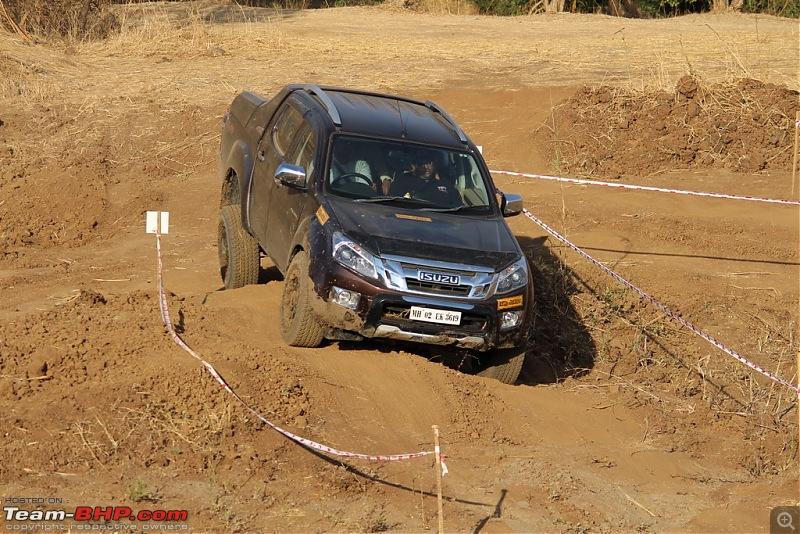 Isuzu V-Cross : Tame the Terrain event by Pune Pathfinders-img_1329.jpg
