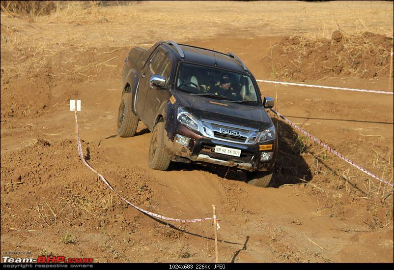 Isuzu V-Cross : Tame the Terrain event by Pune Pathfinders-img_1330.jpg