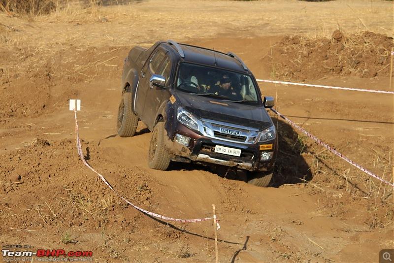 Isuzu V-Cross : Tame the Terrain event by Pune Pathfinders-img_1330.jpg