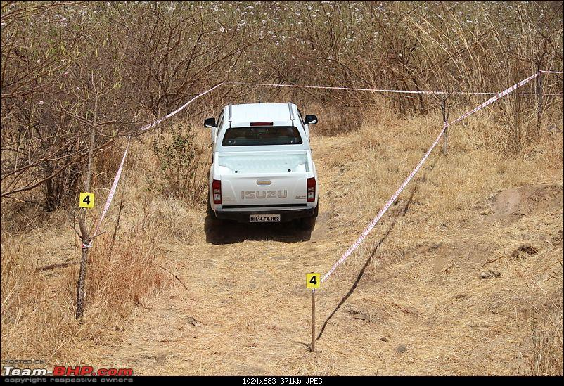 Isuzu V-Cross : Tame the Terrain event by Pune Pathfinders-img_0923.jpg