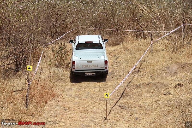 Isuzu V-Cross : Tame the Terrain event by Pune Pathfinders-img_0923.jpg