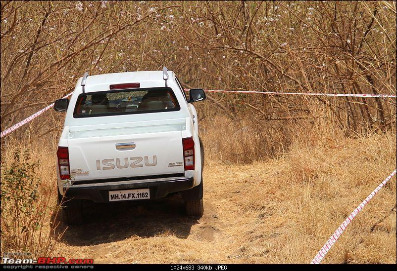 Isuzu V-Cross : Tame the Terrain event by Pune Pathfinders-img_0925.jpg
