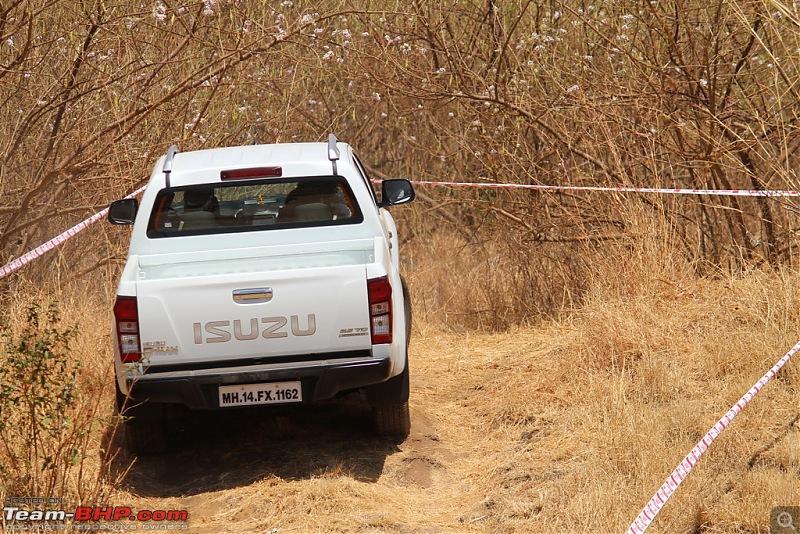 Isuzu V-Cross : Tame the Terrain event by Pune Pathfinders-img_0925.jpg