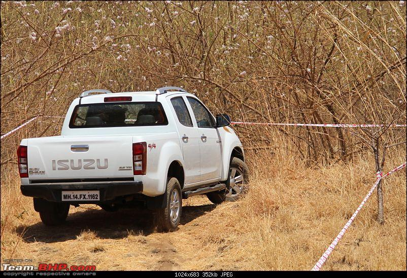 Isuzu V-Cross : Tame the Terrain event by Pune Pathfinders-img_0927.jpg