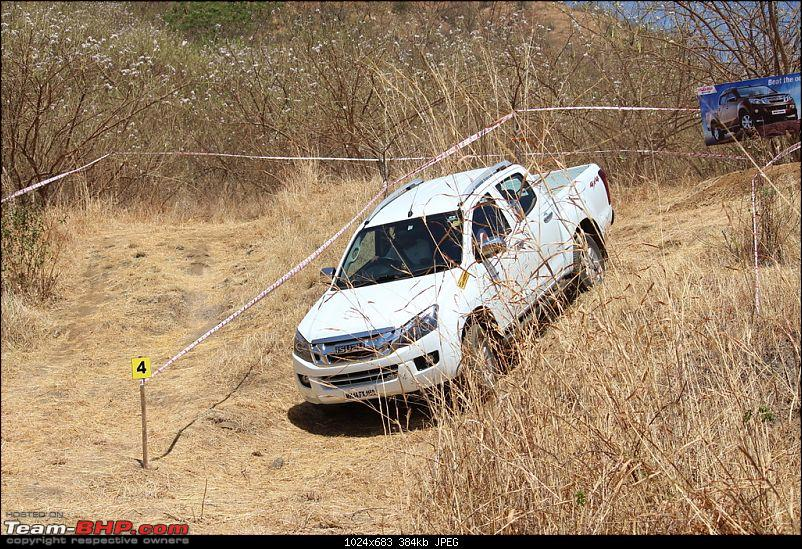 Isuzu V-Cross : Tame the Terrain event by Pune Pathfinders-img_0940.jpg