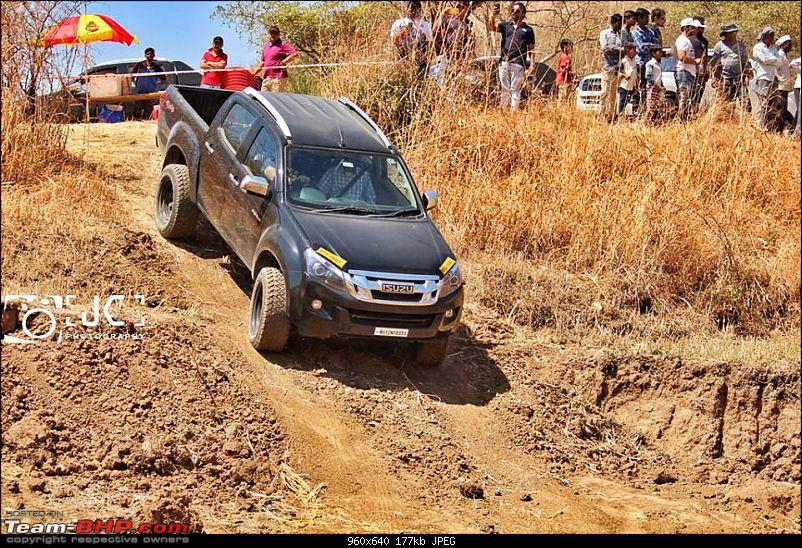 Isuzu V-Cross : Tame the Terrain event by Pune Pathfinders-16864811_1643296312643405_9086102312481557739_n.jpg