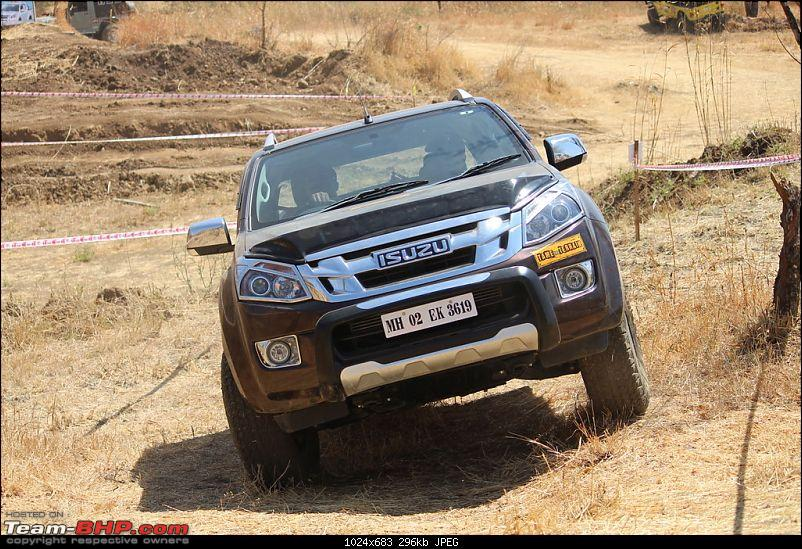 Isuzu V-Cross : Tame the Terrain event by Pune Pathfinders-img_0813.jpg