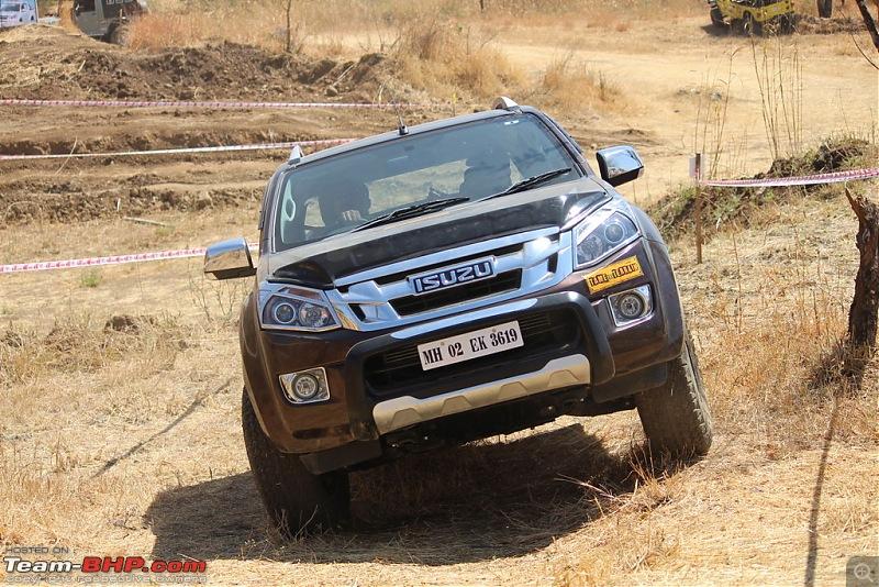 Isuzu V-Cross : Tame the Terrain event by Pune Pathfinders-img_0813.jpg