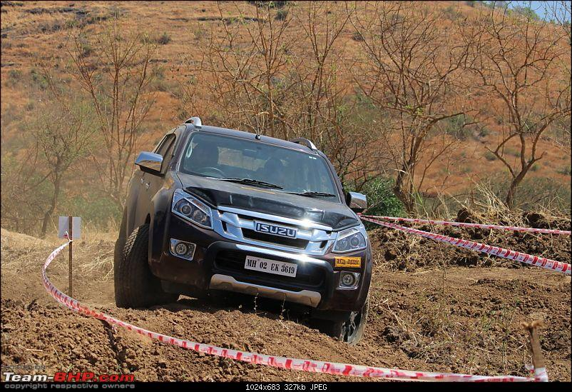 Isuzu V-Cross : Tame the Terrain event by Pune Pathfinders-img_0818.jpg
