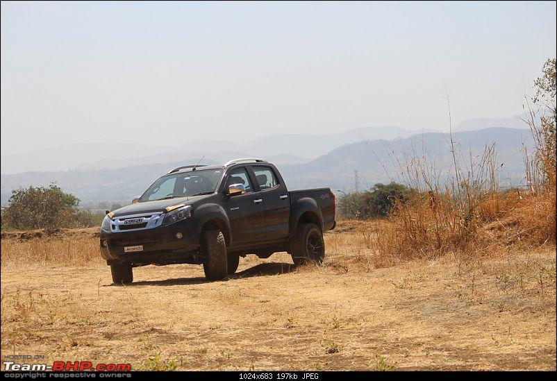 Isuzu V-Cross : Tame the Terrain event by Pune Pathfinders-img_0822.jpg