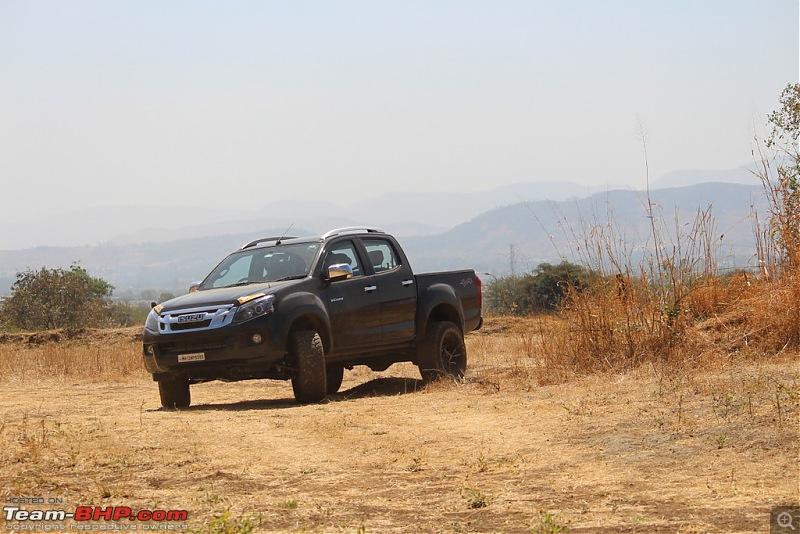Isuzu V-Cross : Tame the Terrain event by Pune Pathfinders-img_0822.jpg