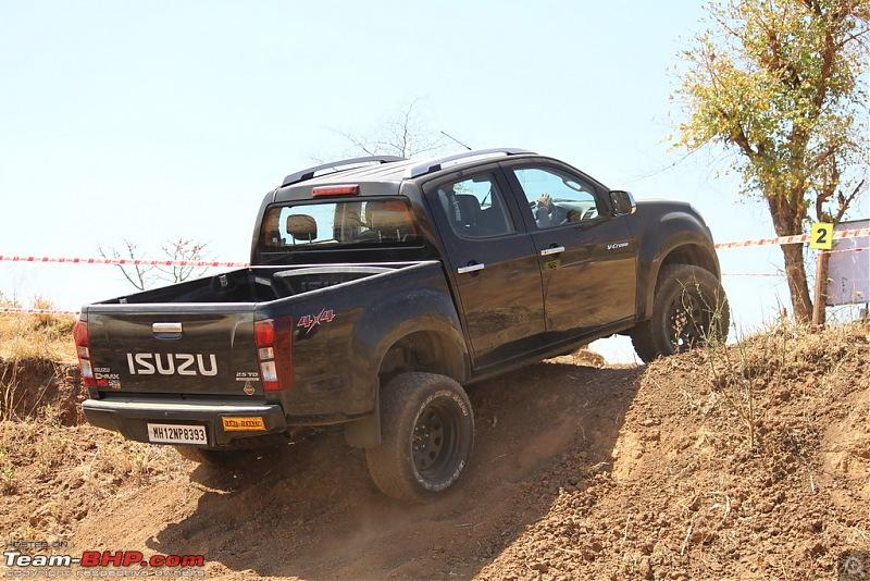 Isuzu V-Cross : Tame the Terrain event by Pune Pathfinders-img_0827.jpg