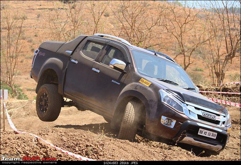 Isuzu V-Cross : Tame the Terrain event by Pune Pathfinders-img_0829.jpg