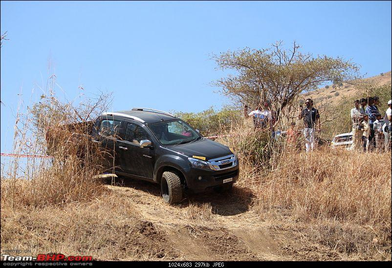 Isuzu V-Cross : Tame the Terrain event by Pune Pathfinders-img_0834.jpg