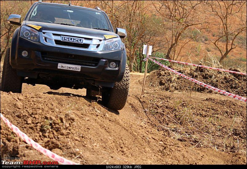 Isuzu V-Cross : Tame the Terrain event by Pune Pathfinders-img_0847.jpg