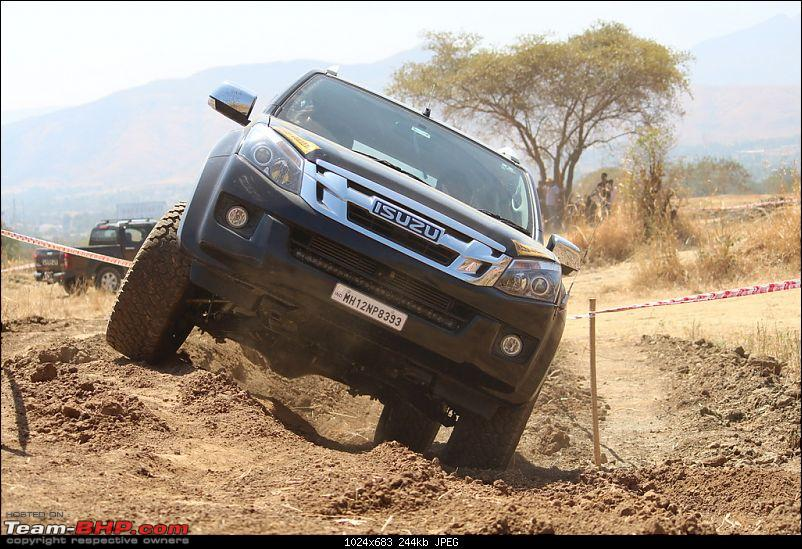 Isuzu V-Cross : Tame the Terrain event by Pune Pathfinders-img_0865.jpg