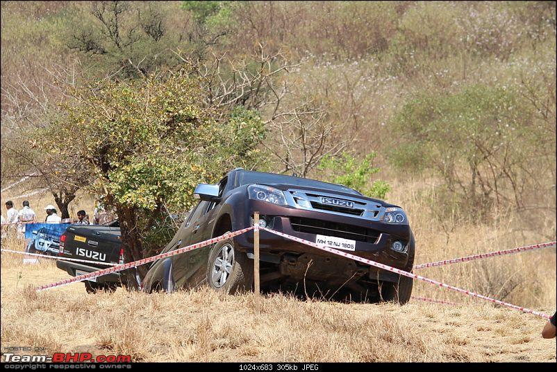 Isuzu V-Cross : Tame the Terrain event by Pune Pathfinders-img_0887.jpg