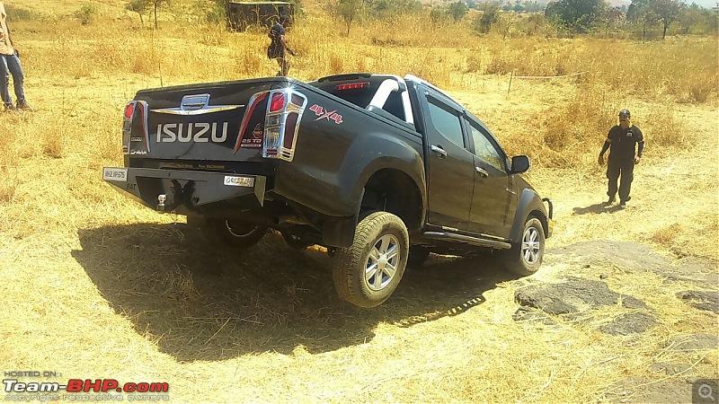 Isuzu V-Cross : Tame the Terrain event by Pune Pathfinders-img20170226wa0000.jpg