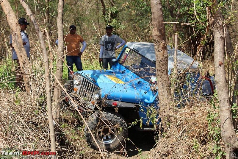 Isuzu V-Cross : Tame the Terrain event by Pune Pathfinders-img_0327.jpg