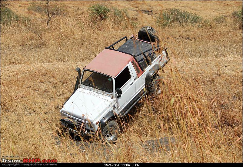 Isuzu V-Cross : Tame the Terrain event by Pune Pathfinders-img_1149.jpg