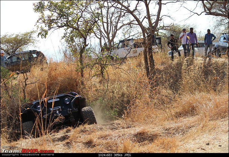 Isuzu V-Cross : Tame the Terrain event by Pune Pathfinders-img_1220.jpg