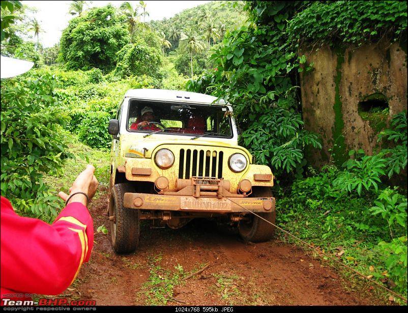 Mahindra Great Escape GOA 25/7/09-m9.jpg