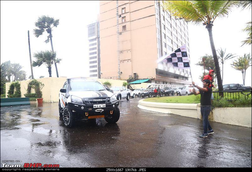 JMD Isuzu Offroad Monsoon Drive - Treasure Trails, with the V-Cross & MU-X-convoy-flag-off-2.jpg