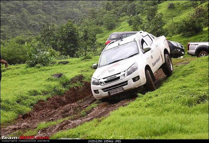 JMD Isuzu Offroad Monsoon Drive - Treasure Trails, with the V-Cross & MU-X-day-2-action.jpg