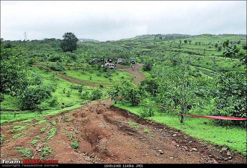 Getting dirty at the Mahindra Offroading Academy-13-zig-zag.jpg
