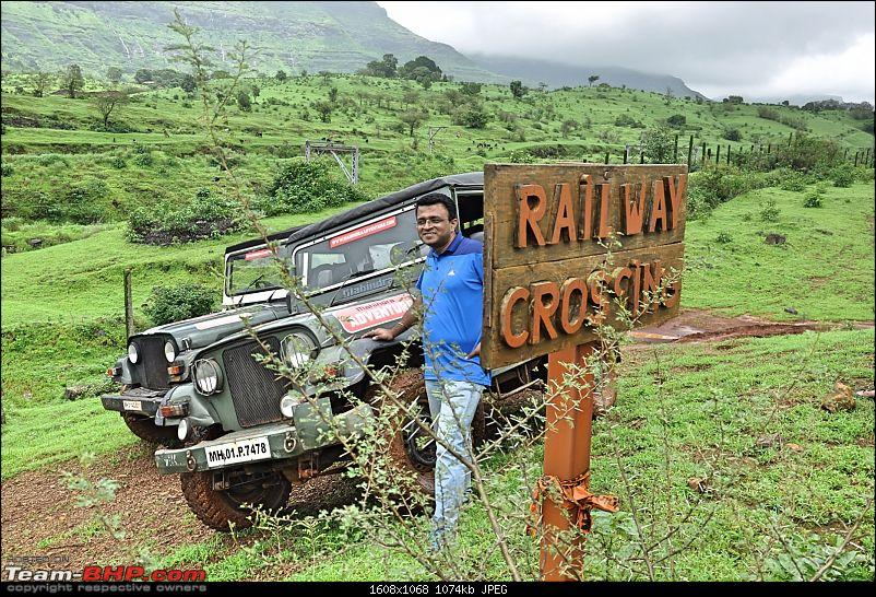 Getting dirty at the Mahindra Offroading Academy-31-railway-crossing.jpg