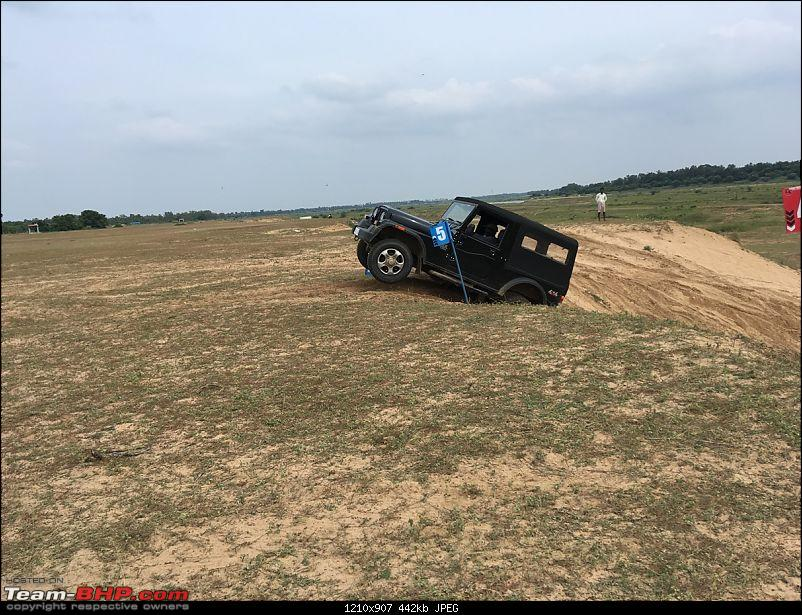 11th Palar Challenge - 4x4 Offroad Drive on 30th September, 2017-thar-up-dune.jpg