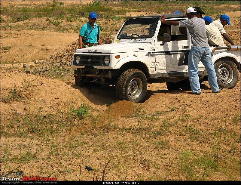 INDIA's Toughest 4WD off-Road Competition - TPC2009-img_0749.jpg