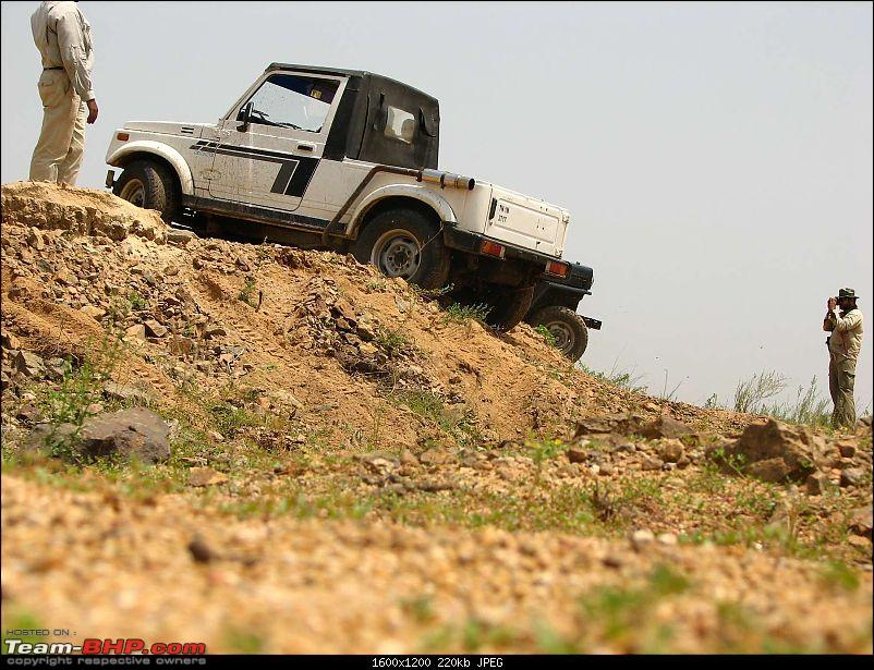 INDIA's Toughest 4WD off-Road Competition - TPC2009-img_0766.jpg
