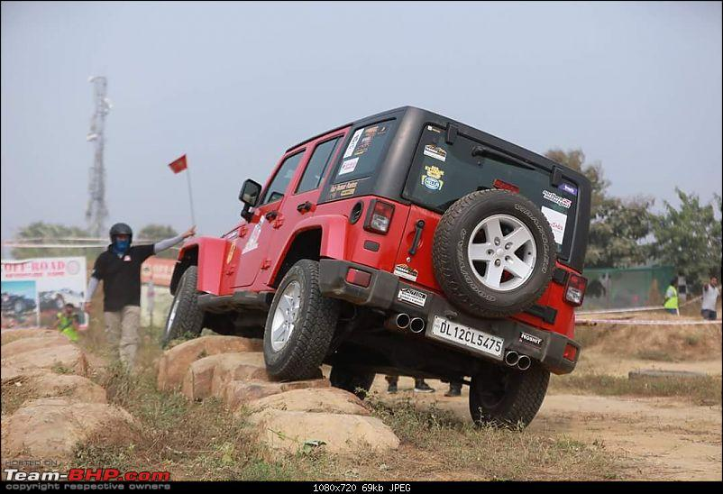 Off-Road Adventure Zone, Gurgaon - 4x4 track with 25 obstacles-fb_img_1510555012582.jpg
