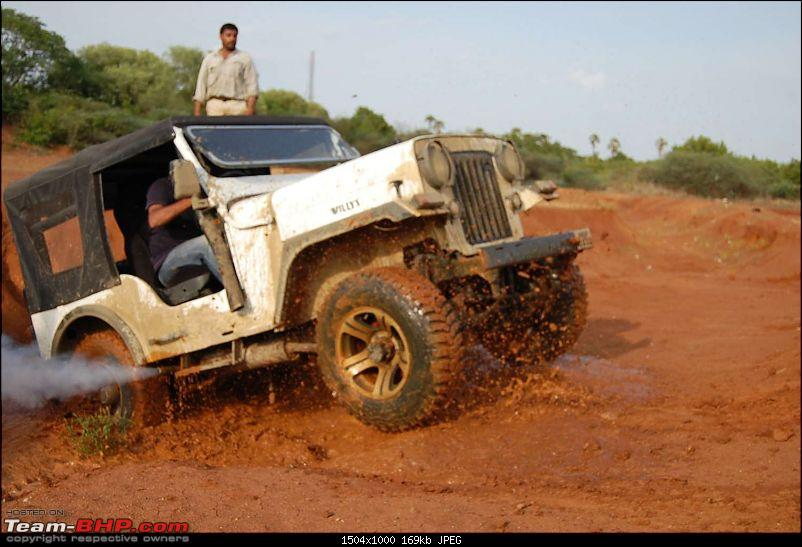 INDIA's Toughest 4WD off-Road Competition - TPC2009-dsc_1028.jpg