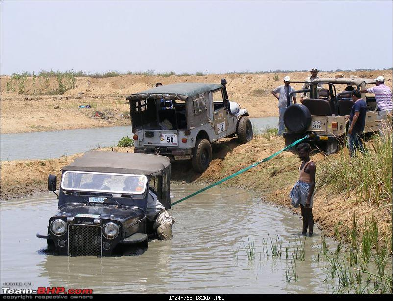 INDIA's Toughest 4WD off-Road Competition - TPC2009-picture-014.jpg