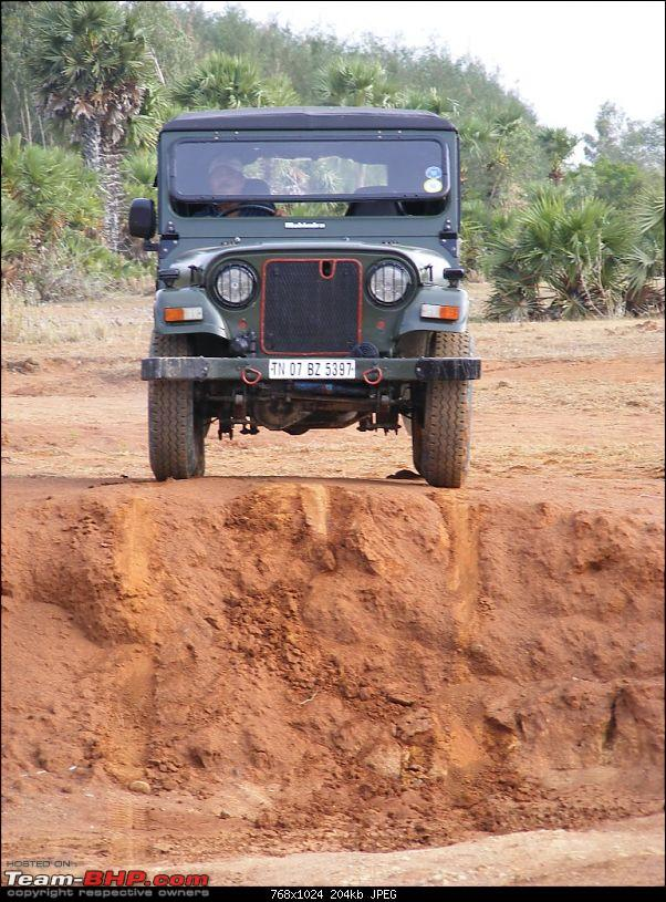 INDIA's Toughest 4WD off-Road Competition - TPC2009-picture-030.jpg